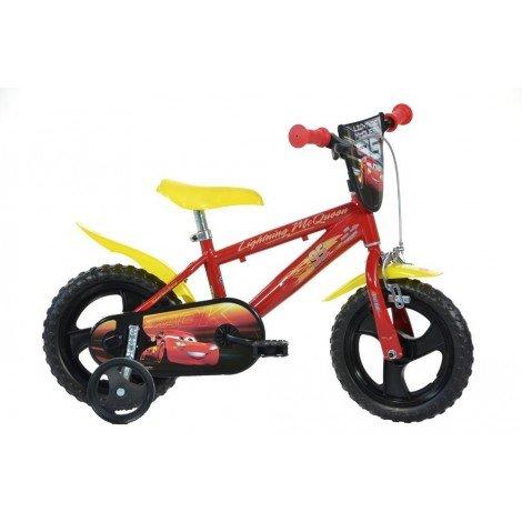 Детско колело Cars 3 - 12''